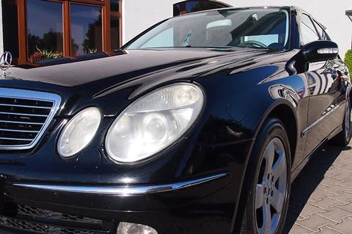cena auto do ślubu