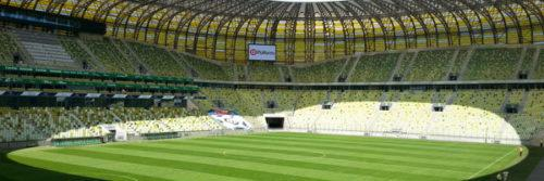 Fun Arena Gdańsk