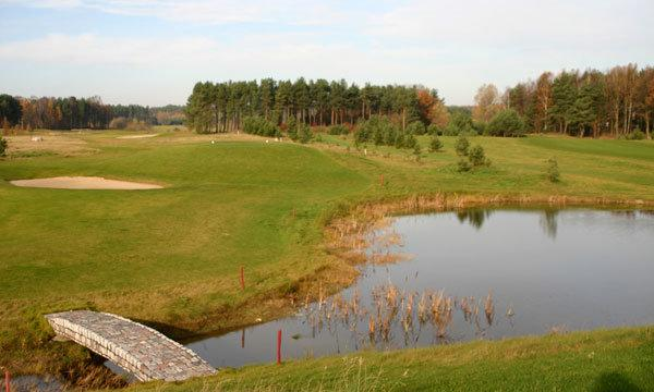 klub golfowy gdańsk