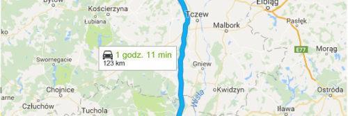 Lotnisko Gdańsk - Świecie