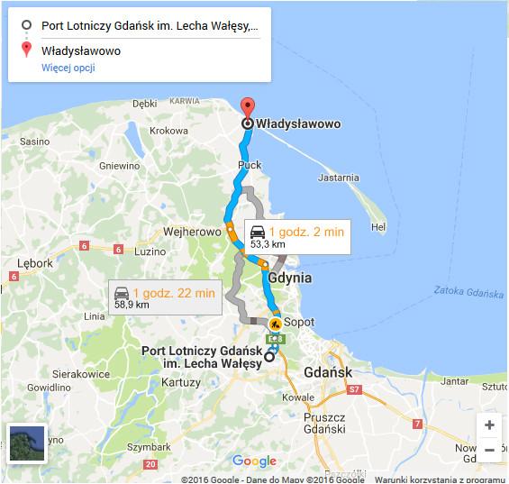 Lotnisko Gdansk Wladyslawowo Airport Taxi Gdansk Taxi Gdansk